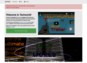 minecraft-techworld.com