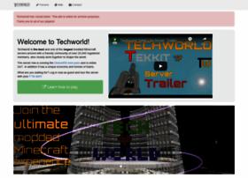 minecraft-techworld.com