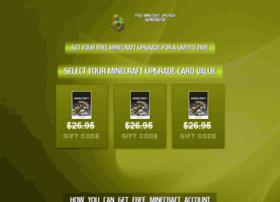 minecraft.cardcodes.net