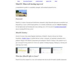 minecraft.codeemo.com