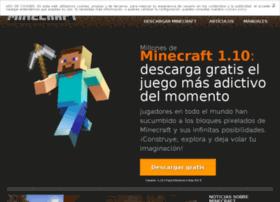 minecraft.es