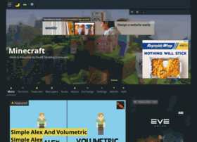 minecraft.gamebanana.com