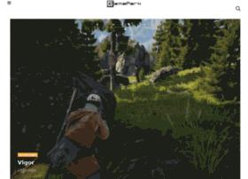 minecraft.gamepark.cz