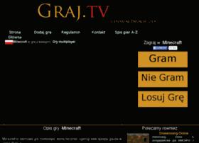 minecraft.graj.tv