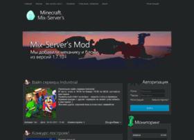 minecraft.mix-servers.com
