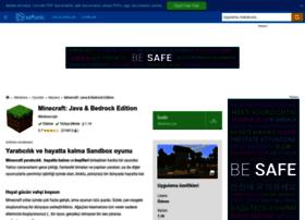 minecraft.tr.softonic.com