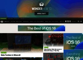minecraft.wonderhowto.com