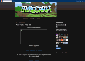 minecraft13.blogspot.hu