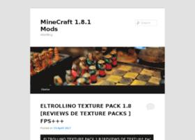 minecraft181mods.altervista.org