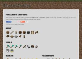 minecraftcrafting.com