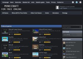 minecraftforfreeonline.net