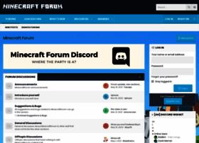 minecraftforum.com