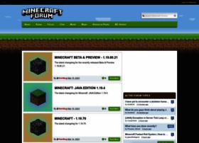 minecraftforums.net