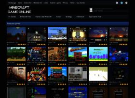 minecraftgameonline.com