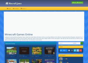 minecraftgamesonline.com