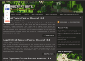 minecraftgate.info