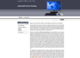 minecrafthosting35.webnode.com