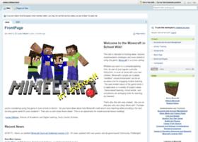 minecraftinschool.pbworks.com