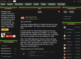 minecraftmodesty.enjin.com