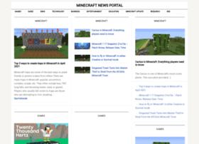 minecraftnews.org