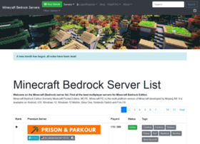 minecraftpocket-servers.com