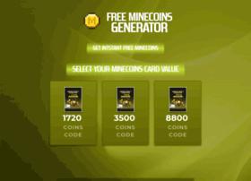 minecraftpremiumaccountgenerator2015.com