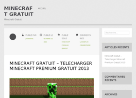minecraftpremiumgratuit.wordpress.com
