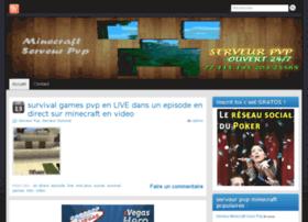 minecraftpvp.fr