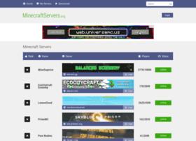 minecraftservers.com