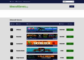 minecraftservers.org