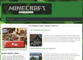 minecraftservers1.com