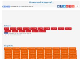 minecraftx.org