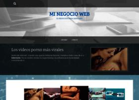 minegocioweb.cl