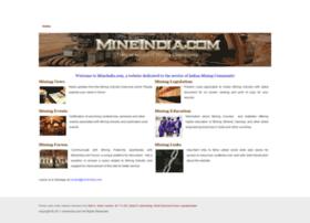 mineindia.com
