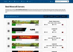 minelist.net