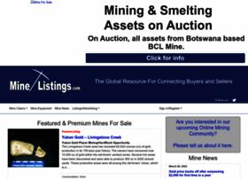 minelistings.com