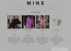 minemagazinelondon.com