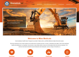 minemedicals.net