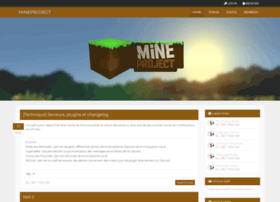 mineproject.fr