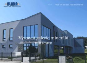 mineral-blaha.cz
