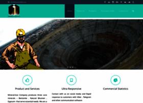 mineral-iran.com