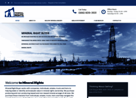 mineral-rights.com