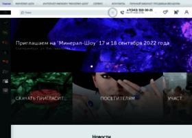 mineral-show.ru