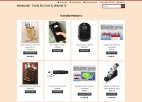 mineralab.com