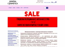 mineralcosmetica.ru