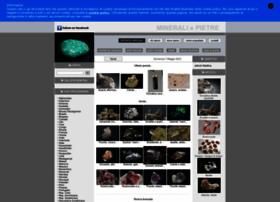 mineraliepietre.com