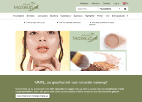 mineralmakeupxl.com