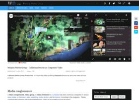 mineralmediagroup.com