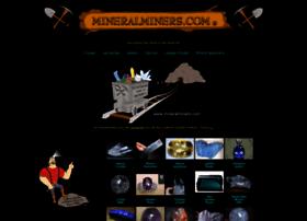 mineralminers.com