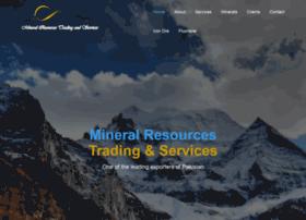 mineralresources.com.pk